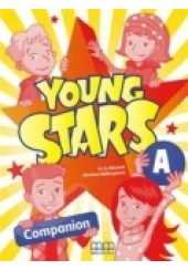 YOUNG STARS JUNIOR A COMPANION
