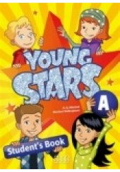 YOUNG STARS JUNIOR A STUDENT'S BOOK