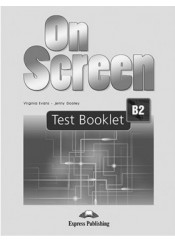 ON SCREEN B2 TEST BOOKLET (REVISED)