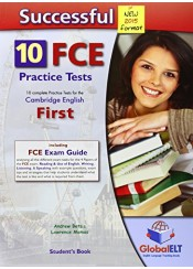SUCCESSFUL FCE 10 PRACTICE TESTS NEW (2015)