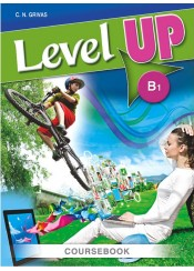 LEVEL UP B1 COURSEBOOK & WRITING BOOKLET