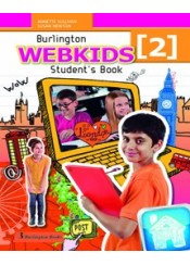 WEBKIDS 2 STUDENTS BOOK