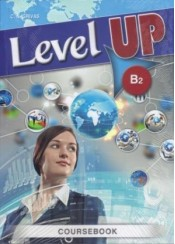 LEVEL UP B2 COURSEBOOK + WRITING BOOKLET