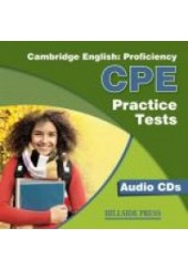 CPE PRACTICE TESTS CD CLASS
