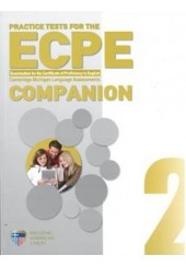 PRACTICE TESTS FOR THE ECPE BOOK 2 COMPANION 2015