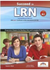 SUCCEED IN LRN B2 STUDENTS