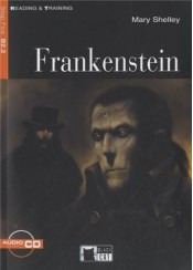 FRANKESTEIN B2.2 WITH AUDIO CD