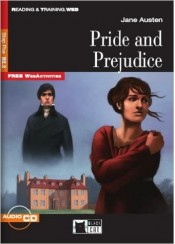 PRIDE AND PREJUDICE (+CD) LEVEL 5