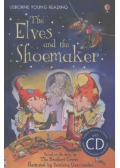 THE ELVES AND THE SHOEMAKER WITH CD