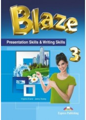 BLAZE 3 PRESENTATION SKILLS & WRITING SKILLS