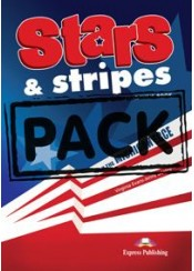 STARS & STRIPES MICHIGAN ECCE POWER PACK