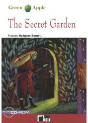 THE SECRET GARDEN STARTER +CD-ROM