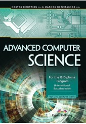 ADVANCED COMPUTER SCIENCE FOR THE IB DIPLOMA PROGRAM