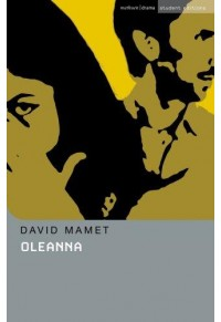 OLEANNA (STUDENT EDITIONS) 978-0-413-77376-0 9780413773760
