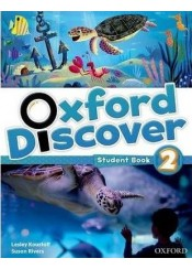 OXFORD DISCOVER 2 STUDENT'S PACK (+STUDY COMPANION)