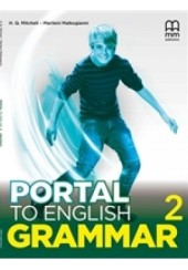 PORTAL TO ENGLISH 2 GRAMMAR
