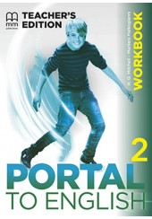 PORTAL TO ENGLISH 2 WORKBOOK (+CD)