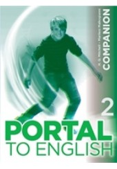 PORTAL TO ENGLISH 2 COMPANION