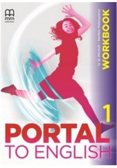 PORTAL TO ENGLISH 1 WORKBOOK