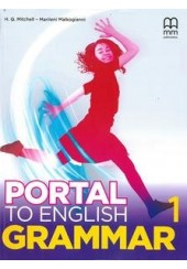 PORTAL TO ENGLISH 1 GRAMMAR