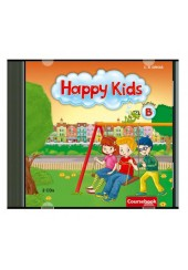 HAPPY KIDS JUNIOR B CLASS CD's (2)