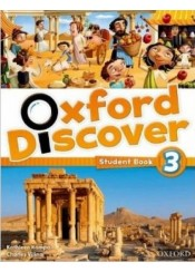 OXFORD DISCOVER 3 STUDENTS PACK (+STUDY COMPANION +READER)