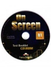 ON SCREEN B1 TEST BOOKLET CD-ROM