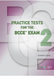 BCCE PRACTICE TESTS 2 STUDENT'S BOOK