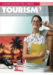 OXFORD ENGLISH FOR CAREERS TOURISM 1 - STUDENT'S BOOK