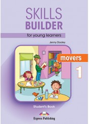 SKILLS BUILDER FOR YOUNG LEARNERS MOVERS 1
