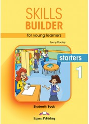 SKILLS BUILDER 1 FOR YOUNG LEARNERS STARTERS 1