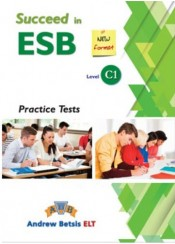 SUCCEED IN ESB C1 MP3 (2017)