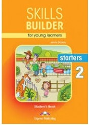 SKILLS BUILDER FOR YOUNG LEARNERS STARTERS 2