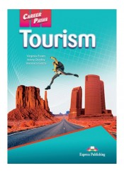 CAREER PATHS TOURISM STUDENT'S BOOK (+DIGIBOOKS APP.)