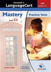 SUCCEED IN LANGUAGECERT  C2 MASTERY SELF-STUDY EDITION