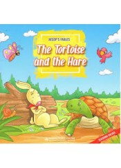 THE TORTOISE AND THE HARE (+CD)
