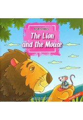 THE LION AND THE MOUSE (+CD)