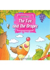 THE FOX AND THE GRAPES (+CD)