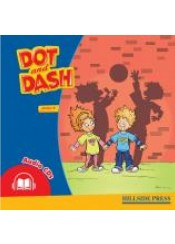 DOT AND DASH JUNIOR B CLASS CD