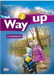 WAY UP 2 STUDENT'S BOOK (+WRITING BOOKLET)
