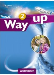 WAY UP 2 WORKBOOK & COMPANION (+ WRITING BOOKLET)