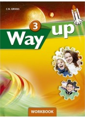 WAY UP 3 WORKBOOK & COMPANION