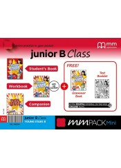 MM PACK MINI YOUNG STARS JUNIOR A & B