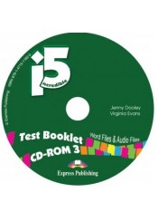 INCREDIBLE 5 3  CD-ROM TEST BOOKLET