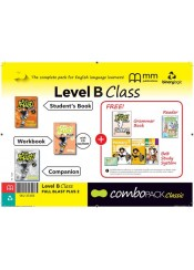 COMBO PACK FULL BLAST PLUS B' CLASS