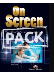 ON SCREEN C2 WORKBOOK & GRAMMAR BOOK
