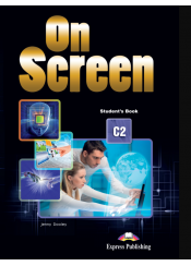 ON SCREEN C2 STUDENT'S PACK