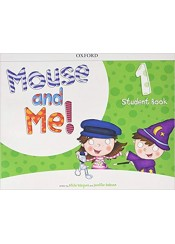 MOUSE AND ME 1 SB PACK