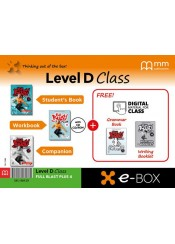 E-BOX FULL BLAST PLUS D CLASS
