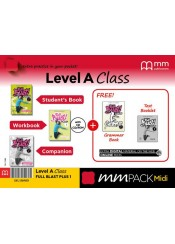 MM PACK MIDI FULL BLAST PLUS A CLASS